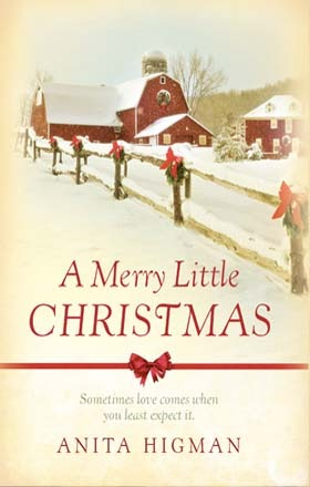 Ebook A Merry Little Christmas by Anita Higman read!