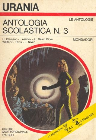Antologia scolastica n. 3