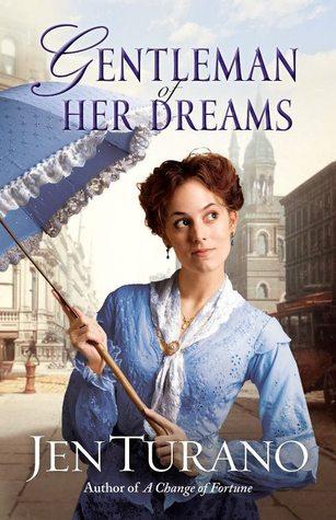 Gentleman of Her Dreams (Ladies of Distinction, #0.5)