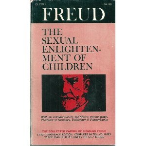 Freud books on sexuality