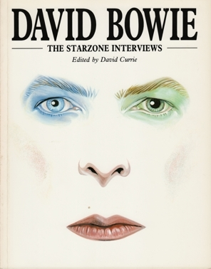 David Bowie - The Starzone Interviews