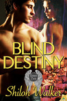 Blind Destiny (Grimm's Circle, #7)