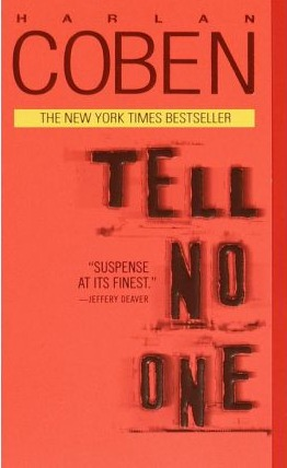Ebook Tell No One by Harlan Coben read!