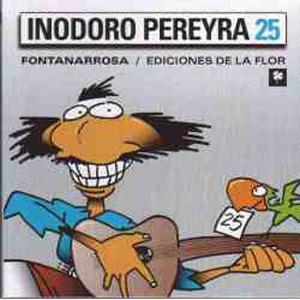 Inodoro Pereyra 25