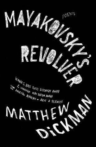 Ebook Mayakovsky's Revolver by Matthew Dickman DOC!