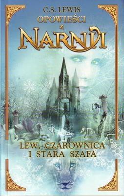 Lew, Czarownica i Stara Szafa (Opowieści z Narnii, #1)