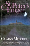 Download ebook St. Peter's Finger (Mrs. Bradley, #9) by Gladys Mitchell
