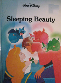 Sleeping Beauty (Disney Classic Series)