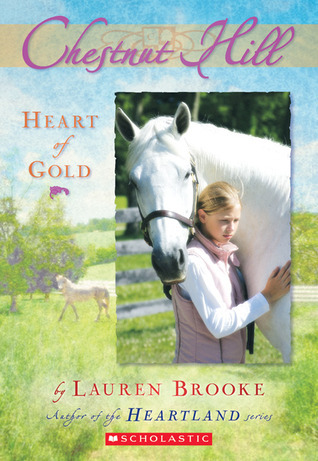 Heart of Gold (Chestnut Hill, #3)