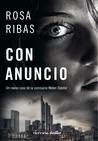 Con anuncio by Rosa Ribas