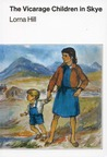 The Vicarage Children in Skye by Lorna Hill front cover