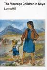 The Vicarage Children in Skye (The Vicarage Children, #3)