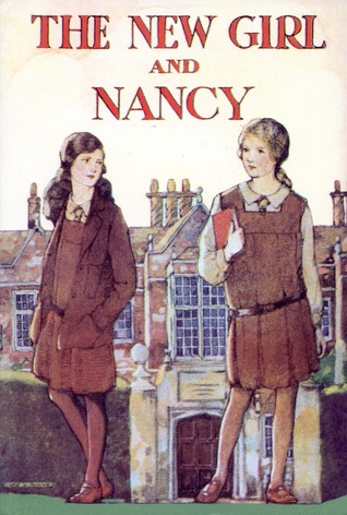 The New Girl and Nancy