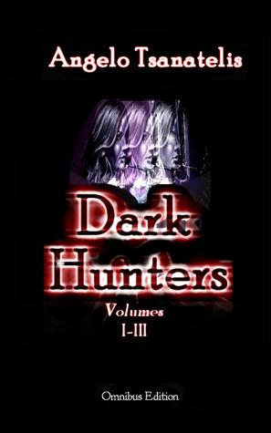 Dark Hunters (omnibus edition)