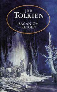 Sagan om ringen (Härskarringen, #1)