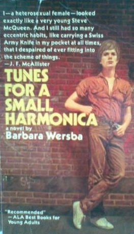 Tunes for a Small Harmonica