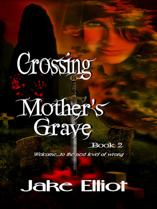 Crossing Mother's Grave by Jake  Elliot