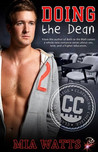 Doing the Dean (Claybourne College, #1)