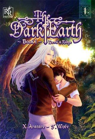Devil's Ridge (The Dark Earth, #1)