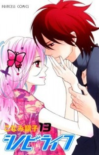 Shinobi life, vol. 13 by Shoko Conami