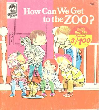 How Can We Get to the Zoo