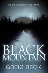 Black Mountain (Alex Hunter, #4)