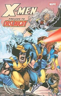 X-Men by Scott Lobdell