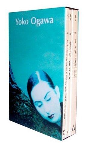 Coffret en 3 volumes Le Réfectoire un soir et une piscine sous la pluie, L'annulaire, Hôtel Iris