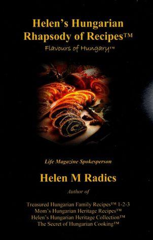 Helen's Hungarian Rhapsody of Recipes™©