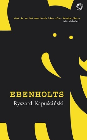 Ebenholts