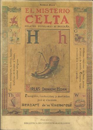 el-misterio-celta-relatos-populares-de-bretaa-vol-ii