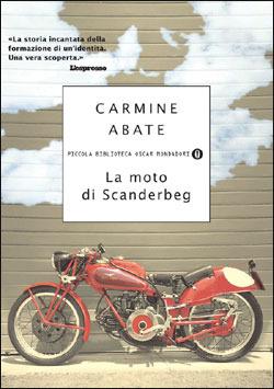 La moto di Scanderbeg
