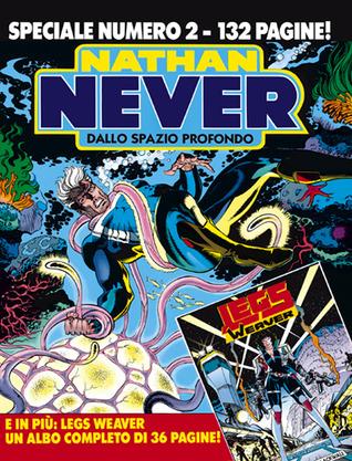 Speciale Nathan Never n. 2: Dallo spazio profondo