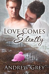 Love Comes Silently (Senses, #1)