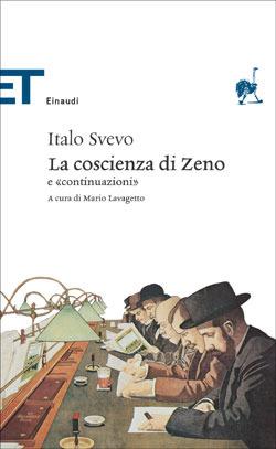 La coscienza di Zeno: e «continuazioni»
