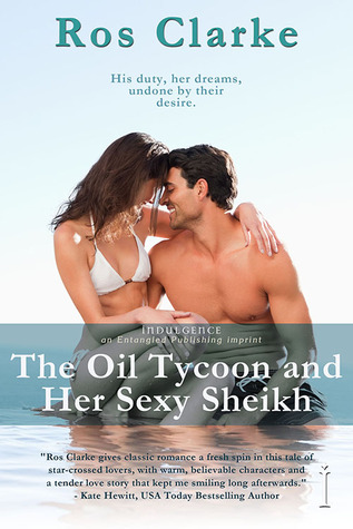 The Oil Tycoon and Her Sexy Sheikh