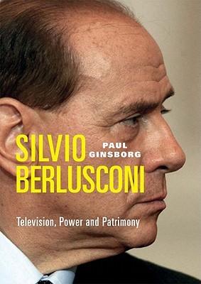 Silvio Berlusconi by Paul Ginsborg