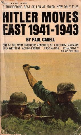 Hitler Moves East 1941–1943