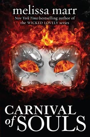 Descargar Carnival of souls epub gratis online Melissa Marr