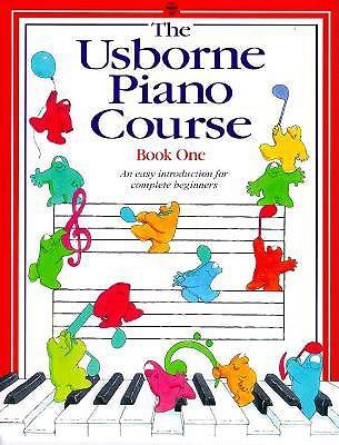 Piano Course Book One