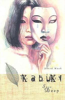 Kabuki, Vol. 4 by David W. Mack