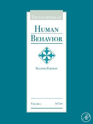 Ebook Encyclopedia of Human Behavior - Three-Volume Set by V.S. Ramachandran read!