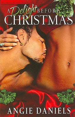 A Delight Before Christmas (Noire Passion)
