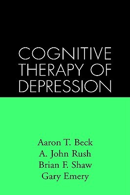 aaron t beck cognitive therapy