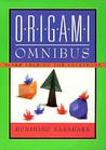 Origami Omnibus by Kunihiko Kasahara
