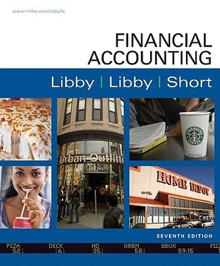 Financial Accounting [with Connect Access Code]