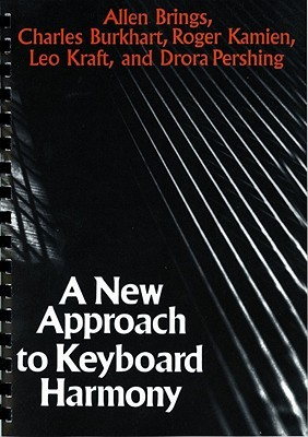 A new approach to keyboard harmony by allen brings 895107 fandeluxe Choice Image
