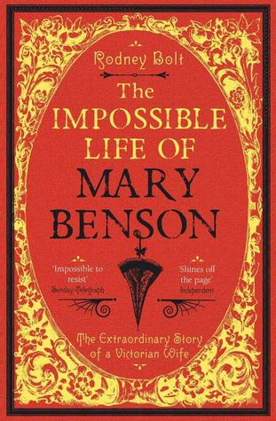 The Impossible Life of Mary Benson