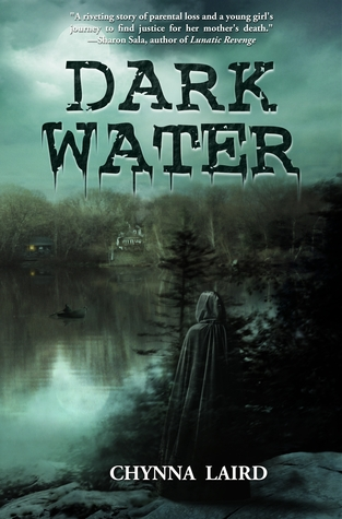 Dark Water by Chynna T. Laird