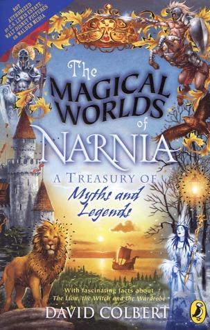 Ebook Novel Terjemahan Narnia